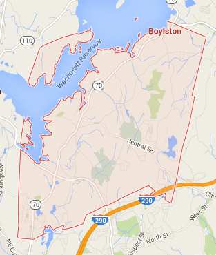 Insurance Boylston MA Auto Home Business Life