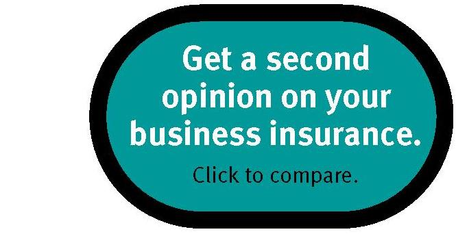 Get a second opinion on business insurance