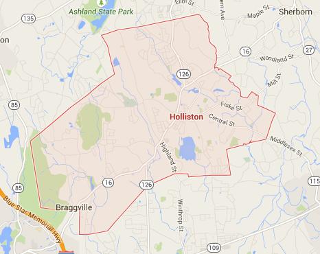 Insurance Holliston MA Auto Home Business Life