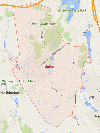 Insurance Upton MA Auto Home Business Life