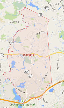 Insurance Wayland MA Auto Home Business Life