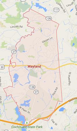 Insurance Wayland MA Auto Home Business Life