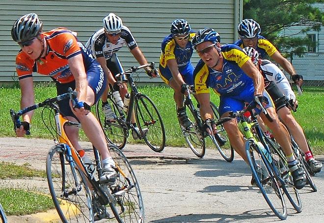 cyclist insurance