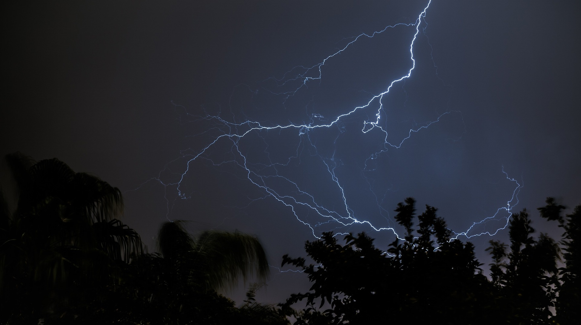 storm insurance coverage - lightning & more