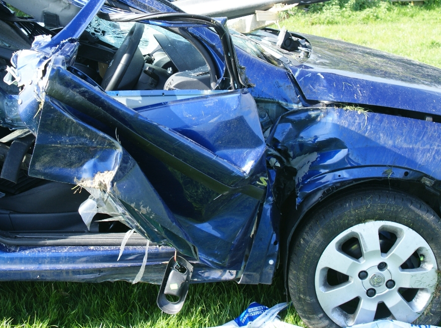 Uninsured driver accidents