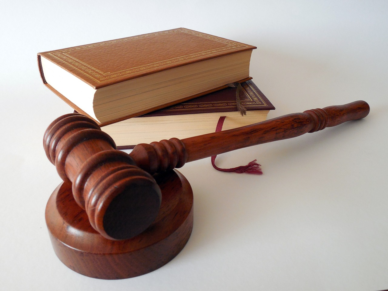 gavel; lawsuits and liability