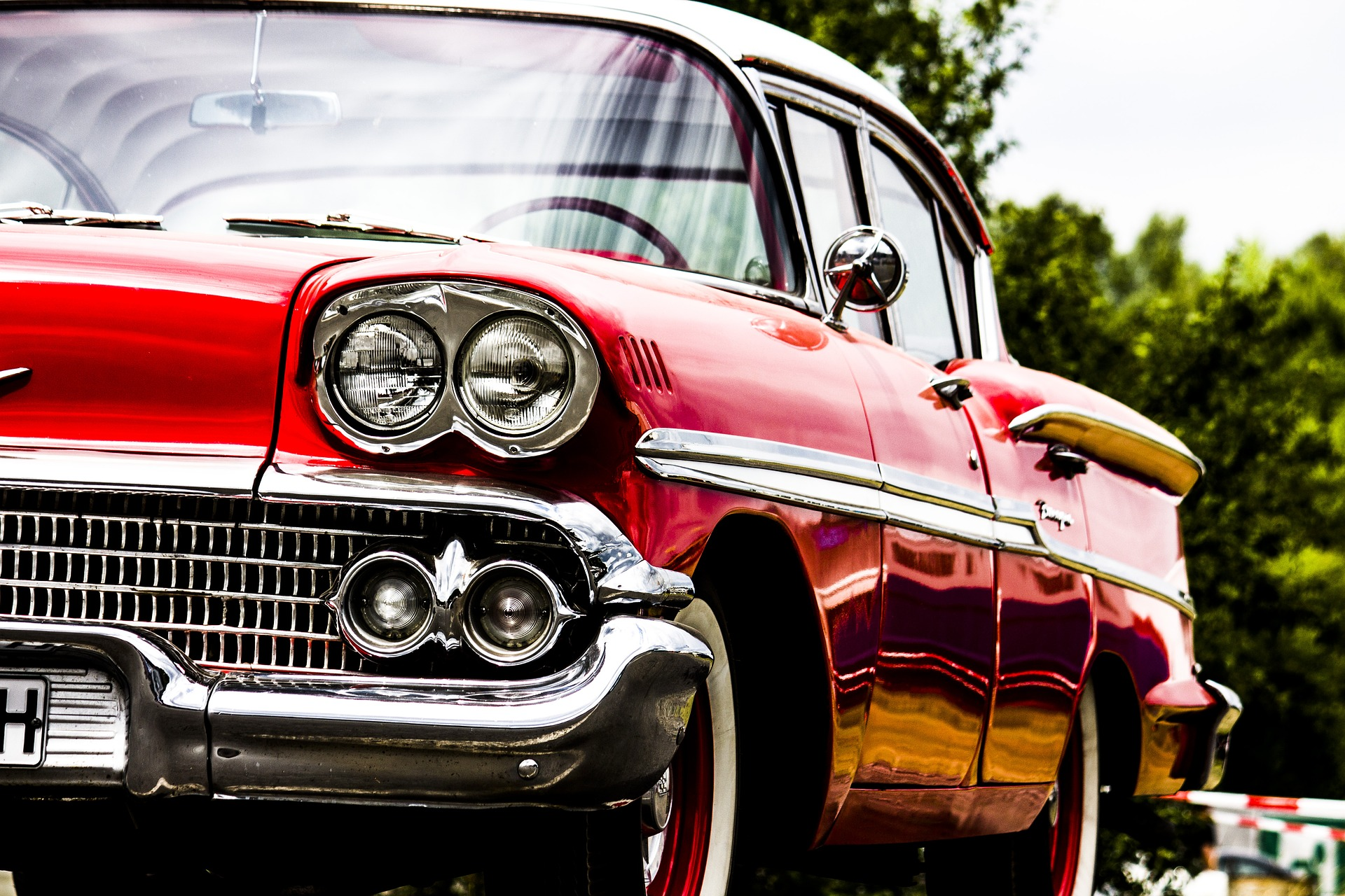 antique car insurance